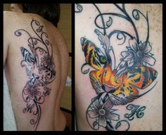 Kevins Kustom Tattoos