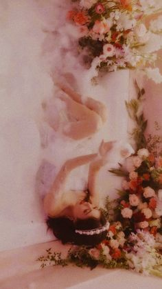 Meltem — Flower Shower You are free to use them! Flower Aesthetic, Aesthetic Collage, Retro Aesthetic, Kpop Aesthetic, Aesthetic Photo, Hyuna Kim, Flower Shower, E Dawn, Greek Gods