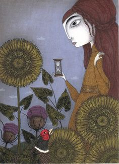 Judith Clay. Thirty-eight Leaves.