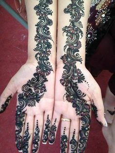 Arm Mehdni Design