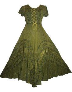 1001 Wedding Evening Party Gothic Dazzling Costume Dress Gown [ 3X; Green] Agan Traders,http://www.amazon.com/dp/B00FAFRGTS/ref=cm_sw_r_pi_dp_yNqGsb095KQFCEFW