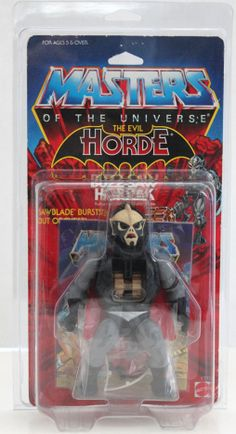BUZZSAW Hordak PROTECTED in a Zoloworld case. www.zoloworld.com Wwf Superstars, Teenage Mutant Ninja Turtles, Protective Cases, Action Figures, War, Retro, Rustic