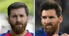 Student in Iran has his car impounded by police because he looks like Lionel Messi