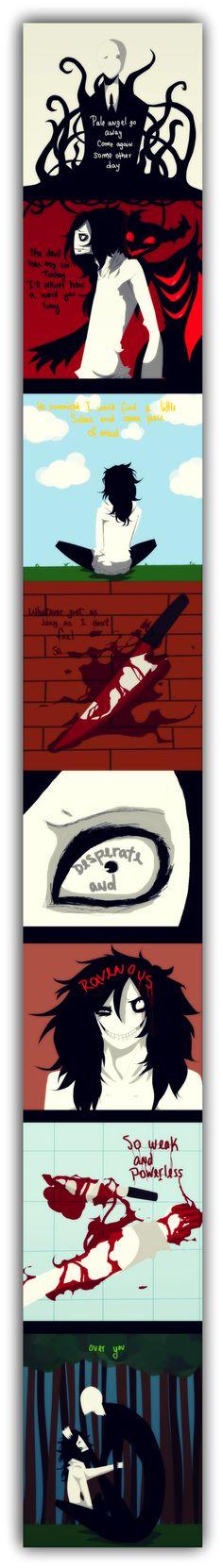 + Weak and Powerless + by xDestroyerPudinx.deviantart.com on @deviantART