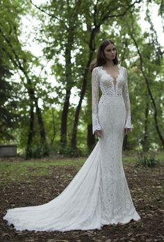 Свадебные платья Berta 14-21 в Киеве