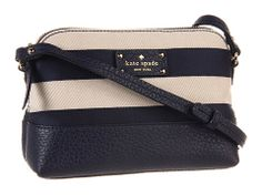 Kate Spade New York Grove Court Stripe Mandy