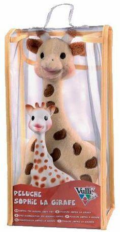 Vulli Sophie Giraffe Set (Soft Toy and Natural Rubber) by Vulli, http://www.amazon.com/dp/B000TBFNZC/ref=cm_sw_r_pi_dp_y8N6rb1R9SC9W