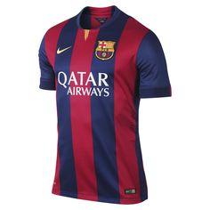 FC BARCELONA Home Kit 2014/2015