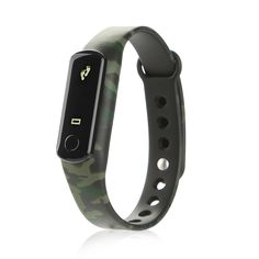 CICMOD Activity Wristband Fitness Tracker with HR Heart Rate Monitor, Pedometer, Sleep Monitor etc. >>> You can find out more details at the link of the image.