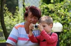 Resources, assistance and support for grandparents raising their grandchildren.