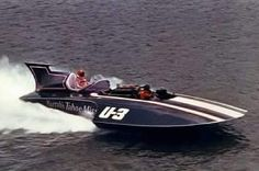 """Vintage Hydroplane """"Tahoe Miss"""" Fast Boats, Cool Boats, Harrahs Tahoe, Flat Bottom Boats, Boat Engine, Boat Projects, Power Boats, Wooden Boats, Water Crafts"""