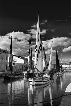 Cesenatico - Italia by Barbara Scarafiocca on 500px