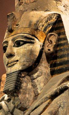 Nubian museum - Aswan EGYPT