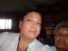 I am 42 years old and my great grandmother is  a few years over 100 years old.
