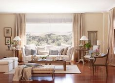 Eclectic Living Room, New Living Room, Home And Living, Living Room Decor, Home Staging, Feng Shui, Home Office Decor, Home Decor, Design Case