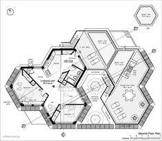 2-Story-4-Bedroom-3-Bath-House-Plans.jpg (881×768)