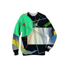 img Memphis Milano, Custom Made, Sweatshirts, Sweaters, Cotton, Fashion, Moda, Fashion Styles, Trainers
