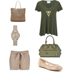 Untitled #2 by meagandahlen on Polyvore featuring polyvore, fashion, style, American Vintage, maurices, ZiGiny, Banana Republic, Marc Jacobs, Burberry and Gorjana