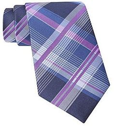 Multi colored Tie by Claiborne. Buy for $30 from jcpenney