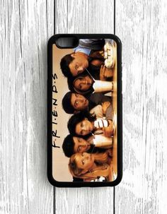 Friends Tv Show iPhone 5C Case