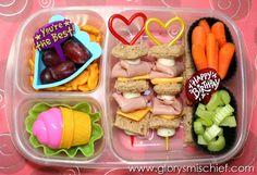 HaPpy B*day lunch