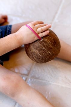 Coconut Shell Instruments