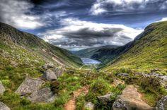 Hike or Rock Climb Glendalough, Ireland - TripBucket