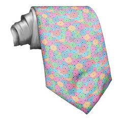 Pattern 14 Tie