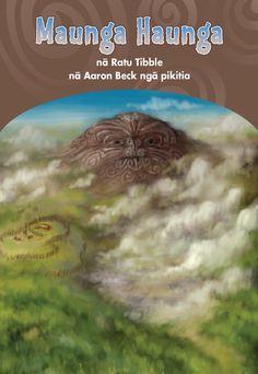 Maunga Haunga / Te Huinga Raukura: Kahukura / Te Reo Māori / Support materials / Home - Mātauranga Māori Maori