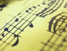Cuando las palabras fallan , la música habla.