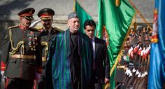 Enabling Hamid Karzai - Carnegie Endowment for International Peace