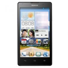 HUAWEI G700 Smartphone 2G RAM MTK6589 Quad Core Android 4.2 5.0 Inch HD Screen