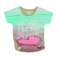 Camiseta Tao Arte para Niña | Chipie | Offemily