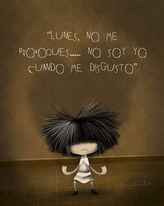 Puro Pelo Cute Images, Funny Images, Hello Quotes, Tatty Teddy, Cute Illustration, Amazing Quotes, Fashion Pictures, Cute Drawings, Spanish Quotes