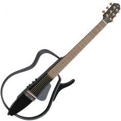 GAZESHOP - [YAMAHA] Silent Guitar SLG 110S