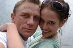 Casino Royale (2006) Daniel Craig and Eva Green