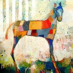jylian gustlin art | Wayfair Fibonacci 12 by Jylian Gustlin Painting Print on Wrapped ...