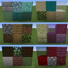 Minecraft Cheats, Minecraft Blocks, Minecraft Castle, Cute Minecraft Houses, All Minecraft, Minecraft Room, Minecraft Plans, Minecraft House Designs, Minecraft Construction