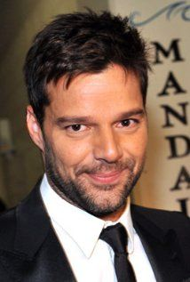 "Ricky Martin   Enrique ""Ricky"" Martín Morales (born December 24, 1971), is a Puerto Rican pop musician, actor and author. Martin began his career at age twelve with the all-boy pop group Menudo; after five years with the group, he released several Spanish-language solo albums throughout the 1990s. He also acted on stage and on TV in Mexico, becoming a modest star in the country. In 1994 he starred on the American TV soap opera General Hospital, playing a Puerto Rican singer.  In late 1999…"