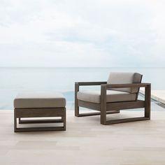 Portside Lounge Chair   west elm