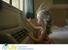 #airlife #aire #previsión #virus #hongos #bacterias #esporas #purificación  purificación de aire Airlife te dice. algunos consejos para usar correctamente el aire acondicionado. Hay que prestar cuidado a respirar correctamente por la nariz cuando se está con aire acondicionado, ya que ésta calentará y humidificará el aire inhalado. http://airlifeservice.com/