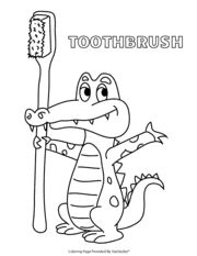 Cool Gator Coloring Pages 46 Kids coloring pages Alligator