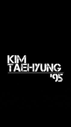 V l TaeTae l Kim Tae Hyung ♥️