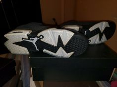 super popular e2389 eba79 Air Jordan 6 Retro Low BG Deadstock  fashion  clothing  shoes  accessories