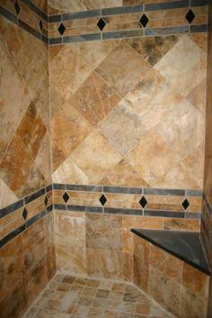 Excellent Custom Tile Walk In Shower 427 X 640 · 44 KB · Jpeg