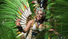 Certamen de Rítmo y Armonía del Carnaval de Santa Cruz de Tenerife 2016