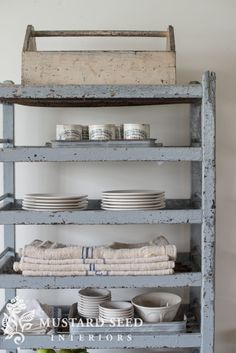 the gray shoe cart - Miss Mustard Seed Apartment Furniture, Living Furniture, Furniture Sale, Discount Furniture, Antique Furniture, Painted Furniture, Kitchen Furniture, Geek Furniture, Furniture Assembly