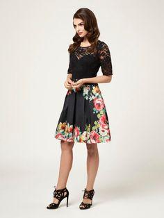 Love this dress!! Sicilian Rose Lace Dress