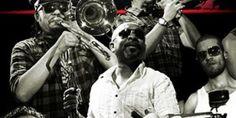 LA-33 Orquesta en Salsa y Latin Jazz Festival 2013 - Ticket Dog