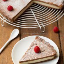 Tvarohový koláč Cheesecake, Cheesecakes, Cherry Cheesecake Shooters